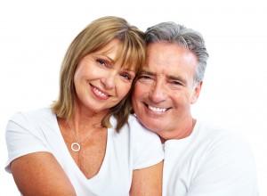 bigstock-Senior-smiling-couple-in-love--25306967